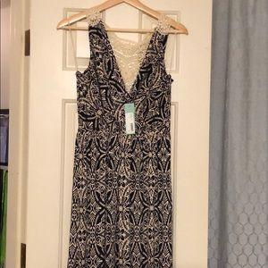 Gilli Blossom Maxi Dress